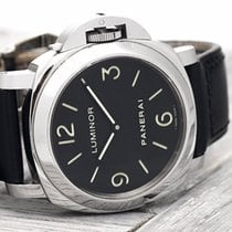 Panerai Luminor Base OP6727 2010 tweedehands