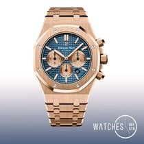 Audemars Piguet Royal Oak Chronograph 26331OR.OO.1220OR.01 pre-owned