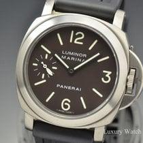 Panerai Luminor Marina PAM 00118 2002 pre-owned