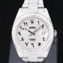 Rolex Datejust 126300 2019 nieuw