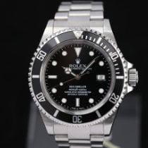 Rolex Sea-Dweller 4000 16600 2008 usados