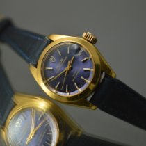 Tudor Prince Oysterdate 7604 pre-owned