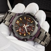 Casio G-Shock MRGG2000GA-1A New Titanium Quartz
