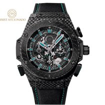 Hublot King Power Carbon 48mm Black