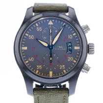 IWC IW3880-02 Very good 46mm Automatic