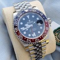 Rolex GMT-Master II 126710BLRO 2020 nuevo