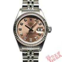 Rolex Lady-Datejust 79174G occasion