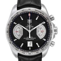TAG Heuer Grand Carrera CAV511A.FC6225 pre-owned
