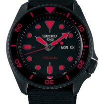 Seiko 5 Sports SRPD83K1 new