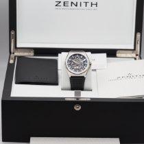 Zenith Defy 95.9000.670/78.R782 2018 occasion
