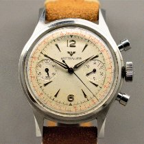 Wittnauer 3256 1950 pre-owned