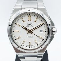 IWC Ingenieur Automatic IW323906 Bon Acier 40mm Remontage automatique France, Paris