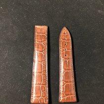 Blancpain Teile/Zubehör BP6 neu Krokodilleder