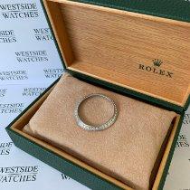 Rolex ROLEX DAY DATE 41 - ROLEX DATEJUST 41 Sehr gut Weißgold 41mm Automatik Deutschland, Karlsruhe