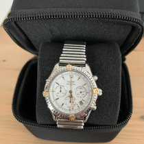 Breitling Chronomat B30012 Very good Gold/Steel 37mm Automatic United Kingdom, Wilmslow Cheshire