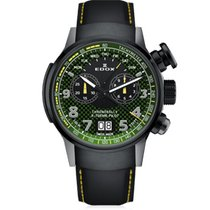 Edox Chronorally 38001-TINGN-V3 2020 new