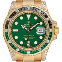 Rolex GMT-Master II 116718LN nuevo