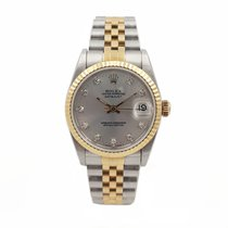 Rolex Lady-Datejust 68273 1999 occasion