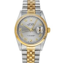 Rolex Gold/Steel 36mm Automatic 16203 pre-owned United States of America, Maryland, Baltimore, MD