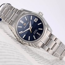 Seiko Steel 40mm Automatic SBGH273 new United States of America, New Jersey, Princeton