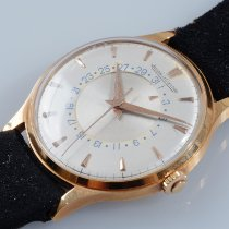 Jaeger-LeCoultre Yellow gold 34mm Manual winding new
