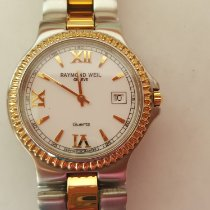 Raymond Weil Gold/Steel 36mm Quartz Raymond Weil 9280 Stainless Steel Two Tone Gold pre-owned United States of America, California, Rancho Santa Fe, CA