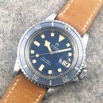 Tudor Submariner Steel 40mm Blue No numerals United States of America, California, San Francisco