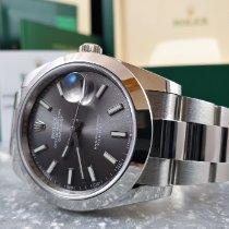 Rolex Datejust 126300 2020 new