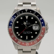 Rolex GMT-Master II 16710 2006 usato