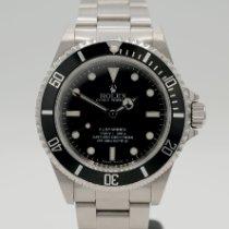 Rolex Submariner (No Date) Steel 40mm Black No numerals United States of America, California, Marina Del Rey