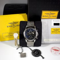 Breitling Steel 43mm Automatic A1931012/BB68 pre-owned United States of America, California, Beverly Hills