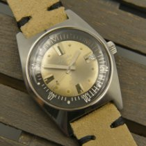 Aquastar Steel Automatic pre-owned