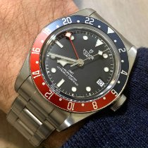 Tudor Steel 41mm Automatic 79830RB pre-owned United States of America, Texas, Dallas