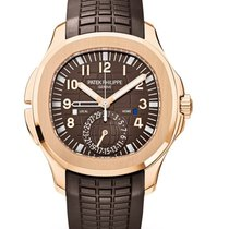 Patek Philippe Aquanaut 5164R-001 2018 new