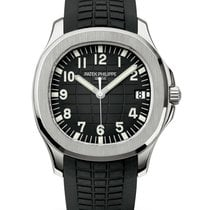 Patek Philippe 5167A-001 Steel 2017 Aquanaut 40mm pre-owned United States of America, Iowa, Des Moines