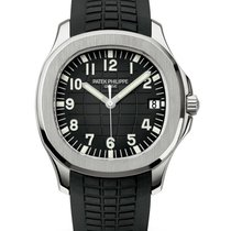 Patek Philippe Aquanaut 5167A-001 2017 new