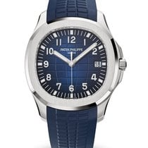 Patek Philippe Aquanaut 5168G-001 2018 new