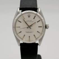Rolex Oyster Perpetual Steel 34mm White No numerals United States of America, California, Marina Del Rey