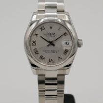 Rolex 178240 Steel 2006 Lady-Datejust 31mm pre-owned United States of America, California, Marina Del Rey