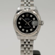 Rolex Lady-Datejust Steel 26mm Black United States of America, California, Marina Del Rey