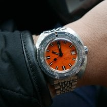 Doxa Steel Automatic Doxa sub 300 pre-owned United States of America, Illinois, Chicago