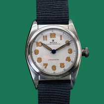 Rolex Rolex 2940 Steel 1942 Bubble Back 32.2mm pre-owned United States of America, California, Los Angeles