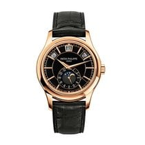 Patek Philippe Annual Calendar new 2018 Automatic Watch with original box and original papers 5205R-010