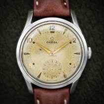 Omega 2639-7 1950 occasion