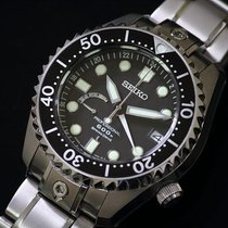 Seiko Marinemaster SBDB011 2019 pre-owned