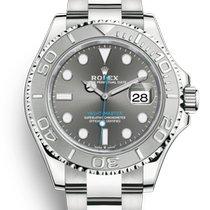 Rolex 126622GY_O Acier 2020 Yacht-Master 40 40mm nouveau