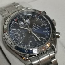 Omega Speedmaster Day Date 3523.80.00 1999 pre-owned