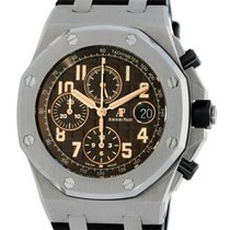 Audemars Piguet Royal Oak Offshore Chronograph 26470.ST.OO.A820CR.01 2018 nouveau