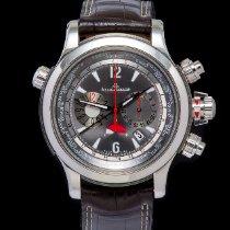 Jaeger-LeCoultre Master Compressor Extreme World Chronograph Platina 46mm Crn