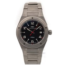 IWC Ingenieur AMG IW322702 2014 pre-owned